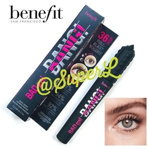 2/$30 Benefit Bad Gal BANG Volumizing Mascara